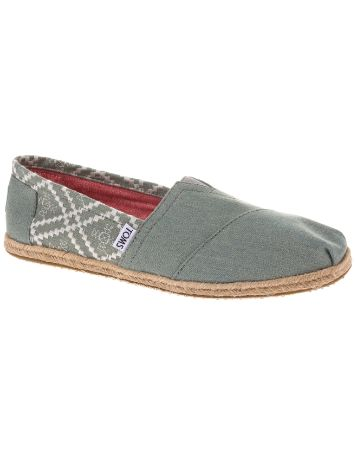 TOMS Alpagate Slippers Women
