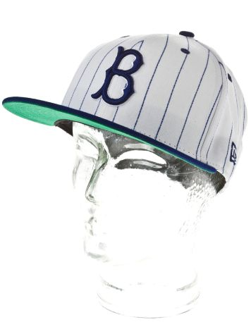 New Era Brooklyn Dodgers Side Striper Cap