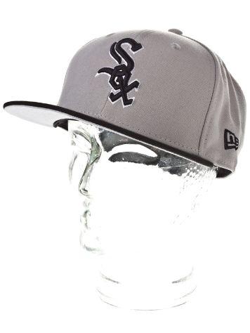 New Era Chicago White Sox MLB Reverse Team Cap