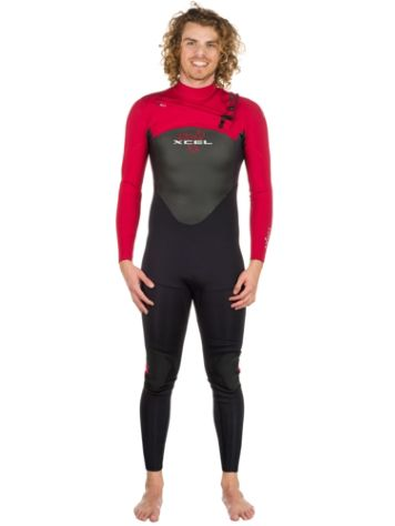 Xcel Axis Chest Zip 3/2 Wetsuit