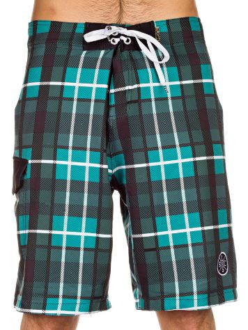 Light Paty Trunk Boardshorts