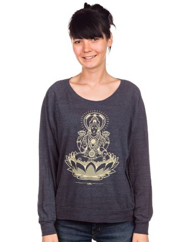 Lira Goddess Tri Blend Sweater