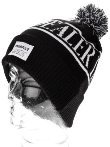 akomplice The Dealer Beanie