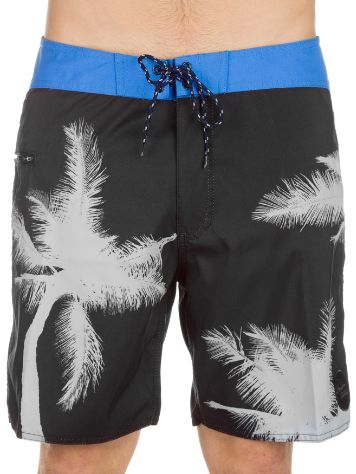Freedom Artists Palm Livin 2 Boardshorts