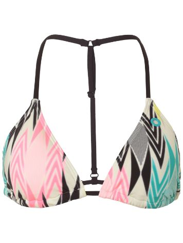Volcom Beat Street Triangle Bikini Top