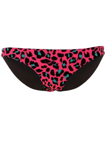 Volcom Call Me Wild Rev Full Bikini Bottom