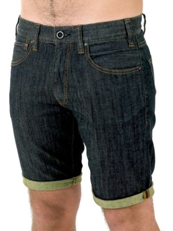 Hurley 84 Slim Denim Shorts
