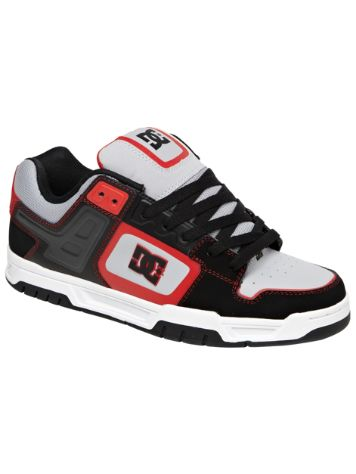 DC Clutch Skateshoes