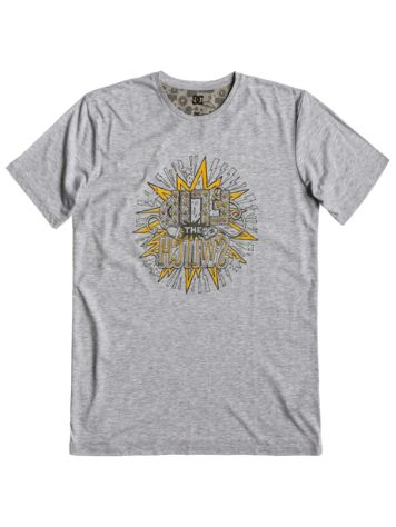 DC Flip Switch T-Shirt