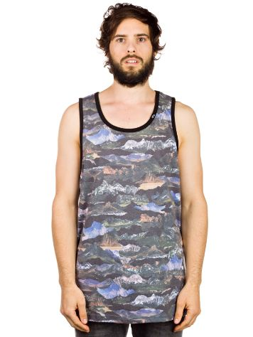 LRG Sunrise To Sunset Tank Top