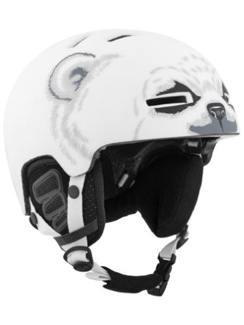 TSG Arctic Nipper Maxi Graphic Design Helmet
