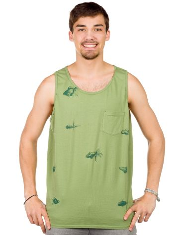 Altamont Walle Tank Top
