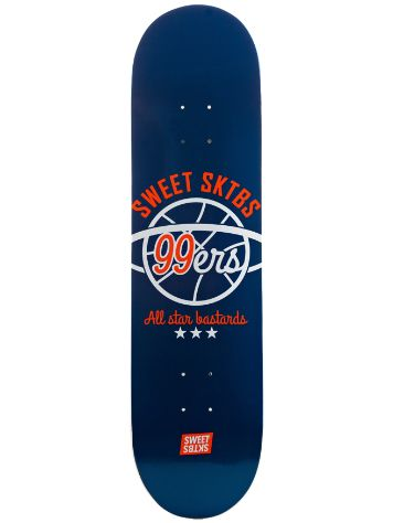SWEET SKTBS All Stars Blue 8.0