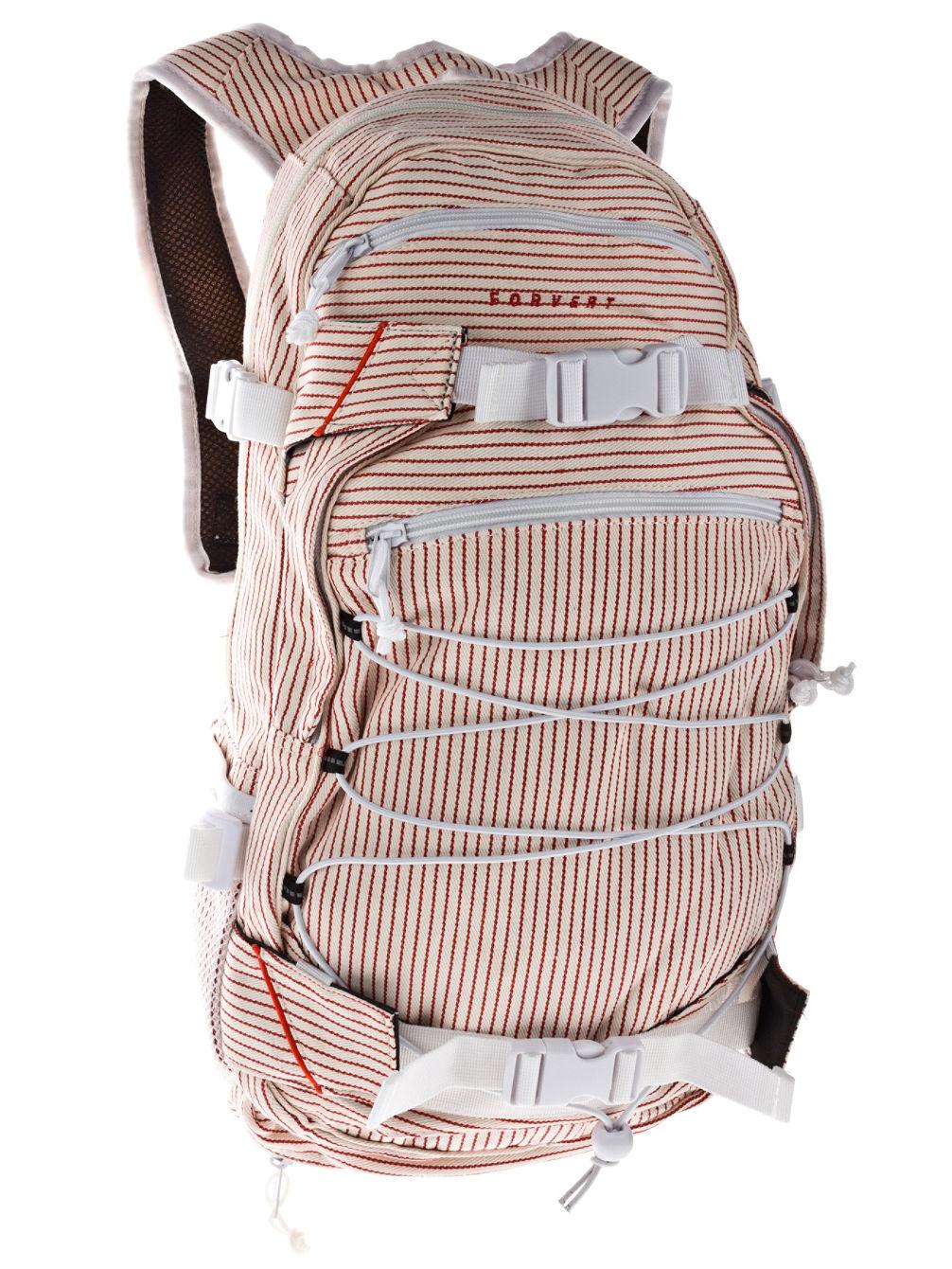 forvert ice louis backpack online kaufen bei blue. Black Bedroom Furniture Sets. Home Design Ideas