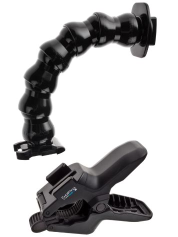 GoPro Cam Jaws Flex Clamp