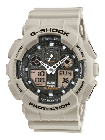 G-SHOCK GA-100SD-8AER