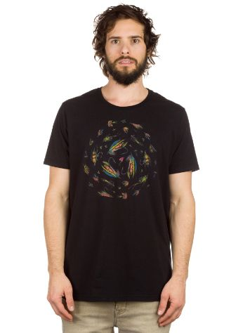 Element Barflies T-Shirt SS