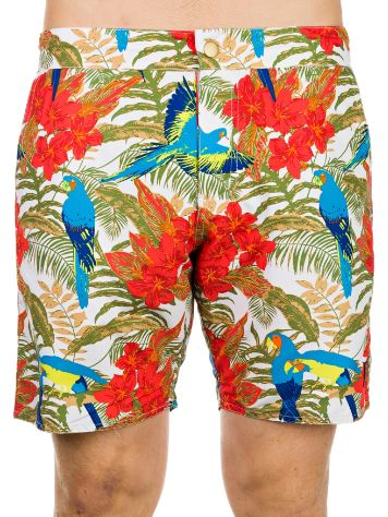 Obey Kalea Street Trunk Shorts