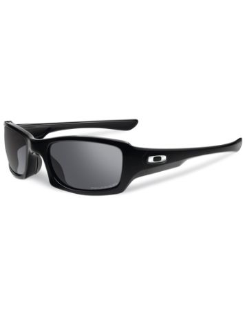 Oakley Fives Squared polished black