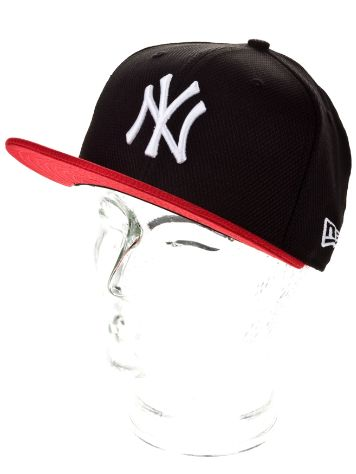 New Era NY Yankees Diamond Era Pop Cap
