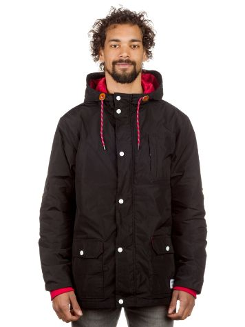 akomplice Padded Mountaineer Jacket