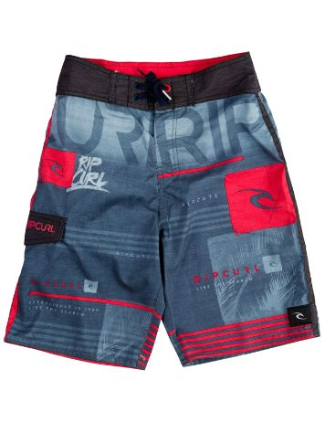 "Rip Curl Good Vibes 18"" Boardshorts Boys"