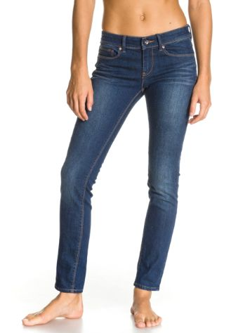 Roxy Suntrippers Dark Blue L Jeans