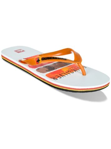 Quiksilver Molokai Screenline Sandals