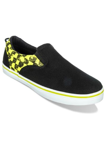 Quiksilver Foundation Slippers