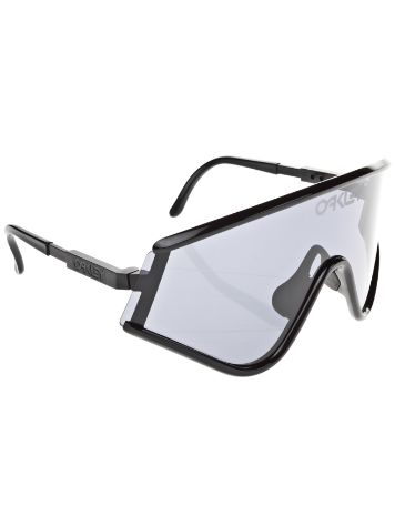 Oakley Eyeshade Black