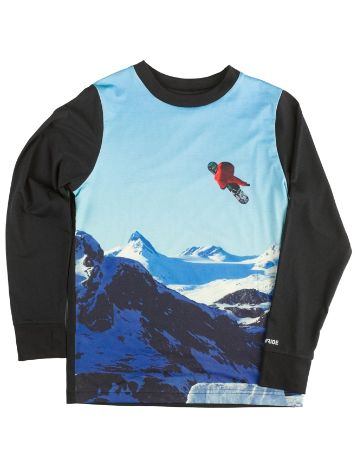 Burton Tech Tee Boys
