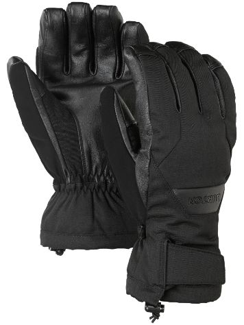 Burton Gore Leather Gloves