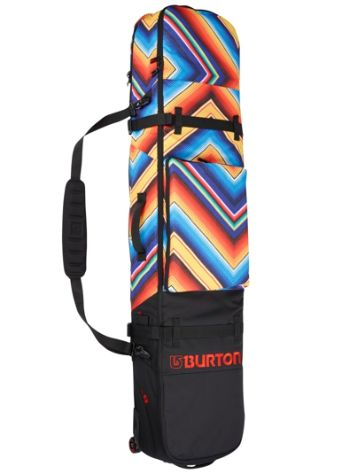 Burton Wheele Board Case 166cm Boardbag