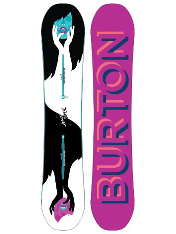 Burton Talent Scout 146 2015