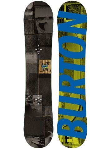 Burton Process Smalls 134 2015 Boys