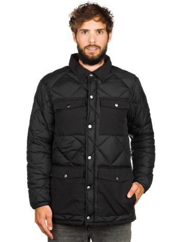 Analog Burbon Insulator Jacket