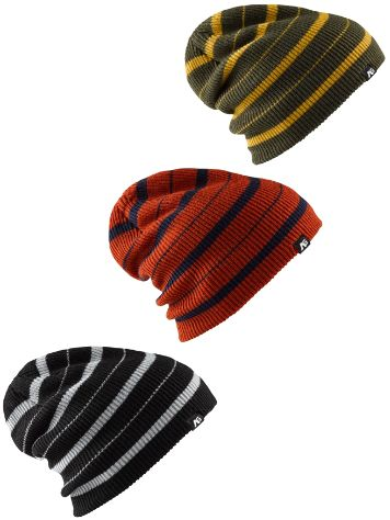 Analog Slouch 3 Pack Beanies