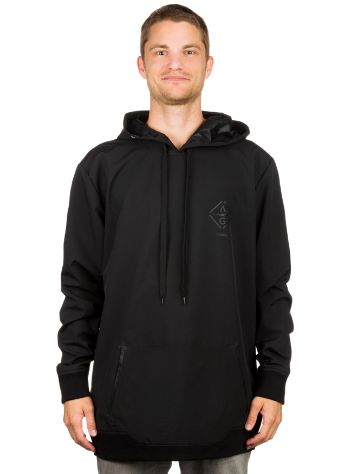 Analog 3L Pullover Tech Hoodie