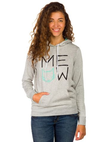 A.Lab Girls Chuck Meow Sweater