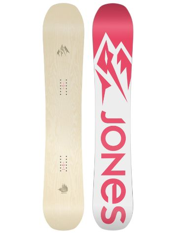 Jones Snowboards Flagship 156 2015