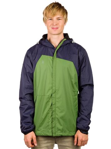 Volcom Raingo Lined Windbreaker