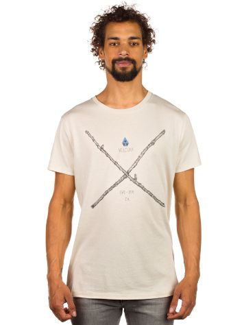 Volcom Pick Up Sticks Lightweight T-Shirt