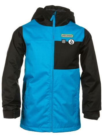 Volcom Aftermath Insulated Jacket Boys