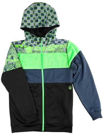 Volcom Marksman Fleece Jacket Boys