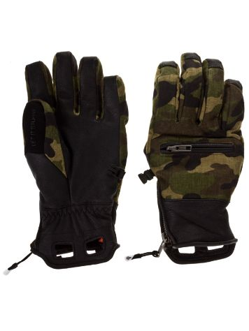 Volcom Let It Storm Gloves