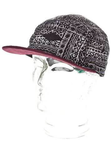 Empyre Girls Blackboard Tribal 5 Panel Cap