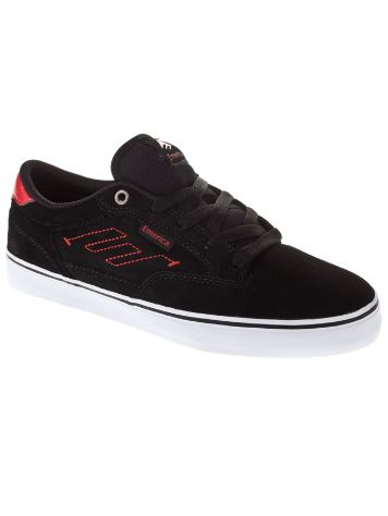 Emerica The Jinx 2 Skate Shoes