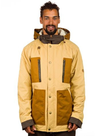 686 Dickies Miner Insulated Jacket
