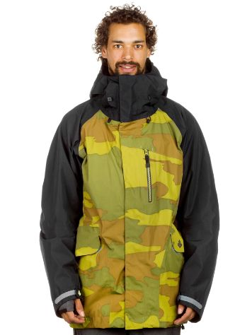 Sweet Protection Hammer 2 Jacket