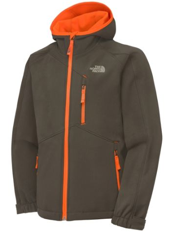 The North Face Softshell Jacket Boys